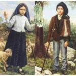 Selige Jacinta und Francesco