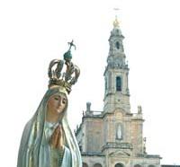Unsere Liebe Frau von Fatima