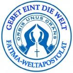 Das Logo des Fatimaweltapostolates